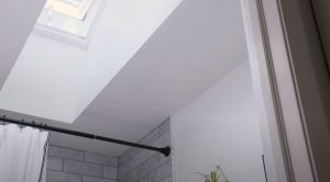 Coquitlam Roofers Bathroom Skylight