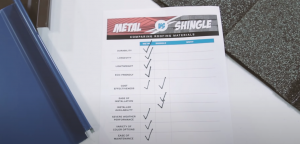 Coquitlam Roofers metal vs shingle roofing