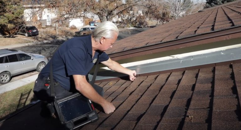 Coquitlam Roof Inspection