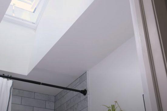 Coquitlam Roofers Bathroom Skylight